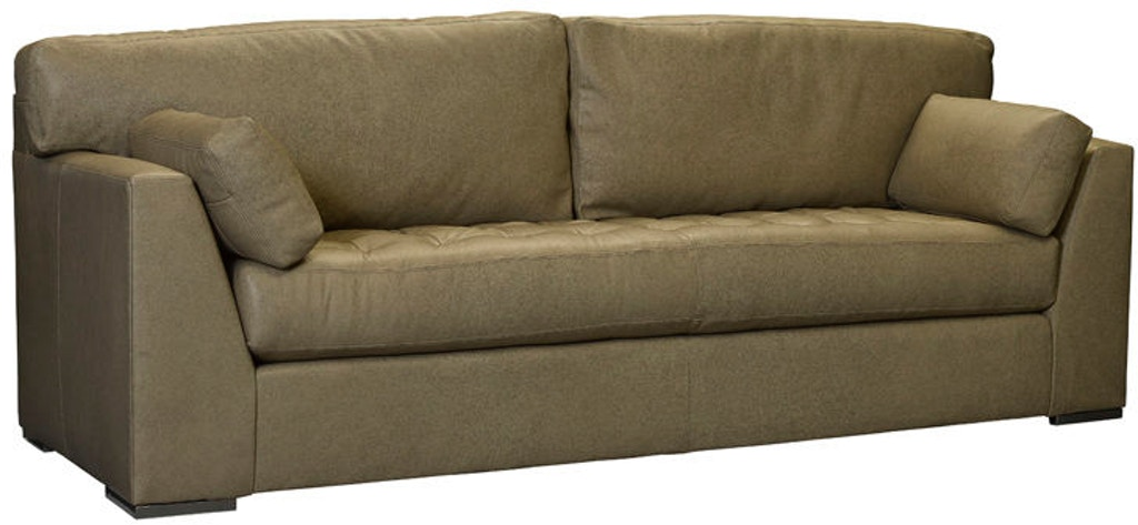 Pleasing Leathercraft Furniture Living Room Skyline Sofa 4450 Evergreenethics Interior Chair Design Evergreenethicsorg