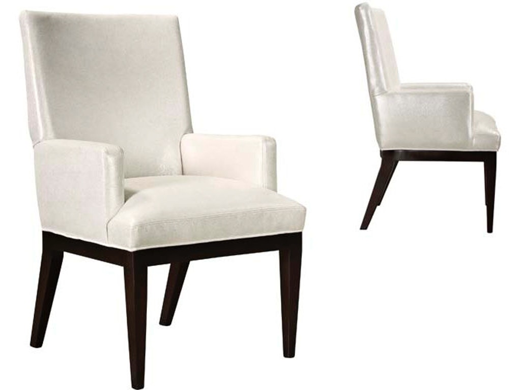 Leathercraft Furniture Dining Room Brooke Dining Chair 559 Studio 882 Glen Mills Pa Across
