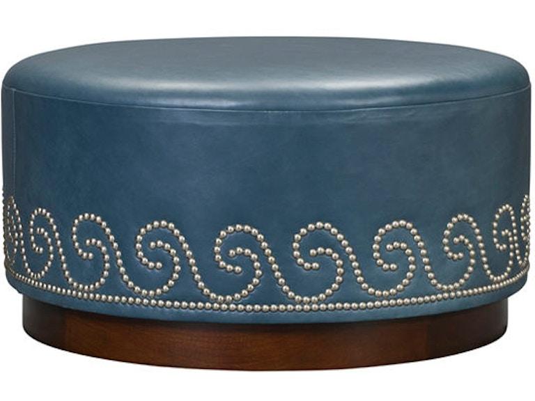Prime Leathercraft Furniture Living Room Sensation Ottoman 584Jb Cjindustries Chair Design For Home Cjindustriesco