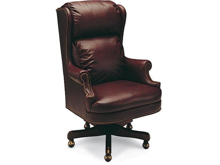 Peachy Leathercraft Furniture Home Office Cambridge High Back Tilt Home Interior And Landscaping Transignezvosmurscom