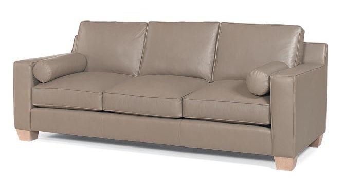 Merveilleux Leathercraft Furniture Gallagher Sofa 919 00