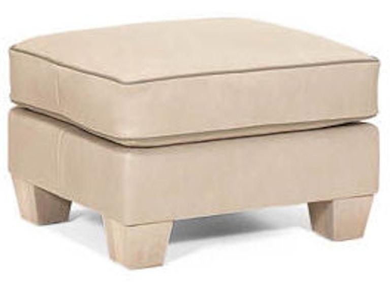 Strange Leathercraft Furniture Living Room Gallagher Ottoman 919 03 Cjindustries Chair Design For Home Cjindustriesco