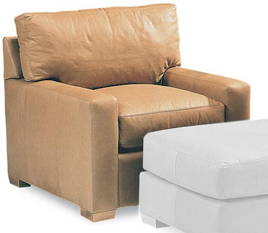 Wondrous Leathercraft Furniture Living Room Manhattan Chair 920 02 Ncnpc Chair Design For Home Ncnpcorg
