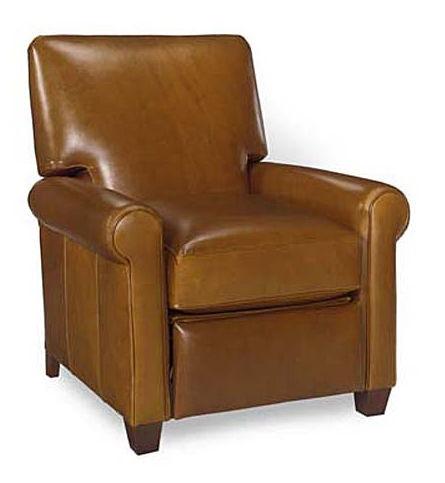 Leathercraft Furniture Living Room Anton Recliner 922 07