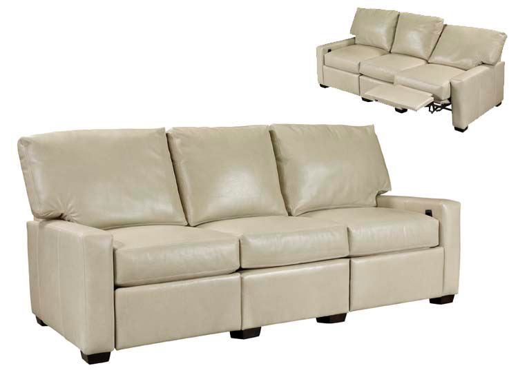 Furniture Reclining Phillips Interiors Austin, TX