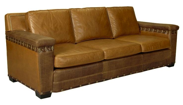 Leathercraft Furniture Bedford Sofa 948 00