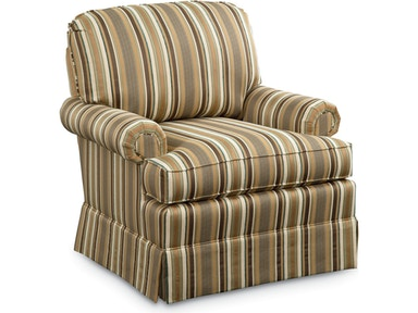 Thomasville Atlantis Swivel Rocker 1052 15SR