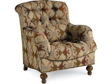 Thomasville Walden Chair 1177 15