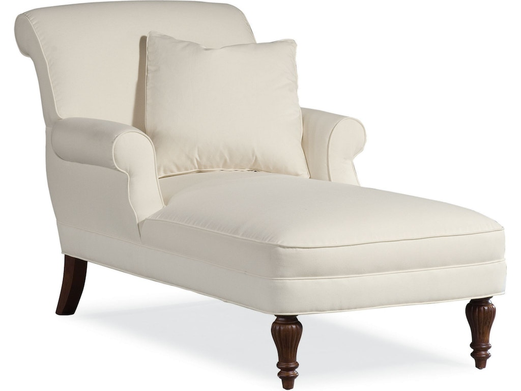 Thomasville living room mariah chaise 1258 17 indian for Chaise furniture melbourne