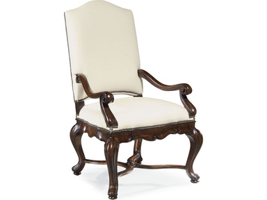 Thomasville Bibbiano Arm Chair 1284 15
