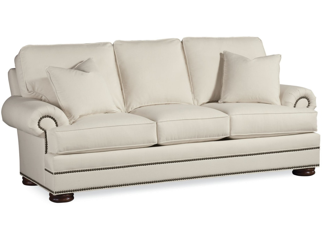 Thomasville Living Room Ashby Sofa 1459 11 Home