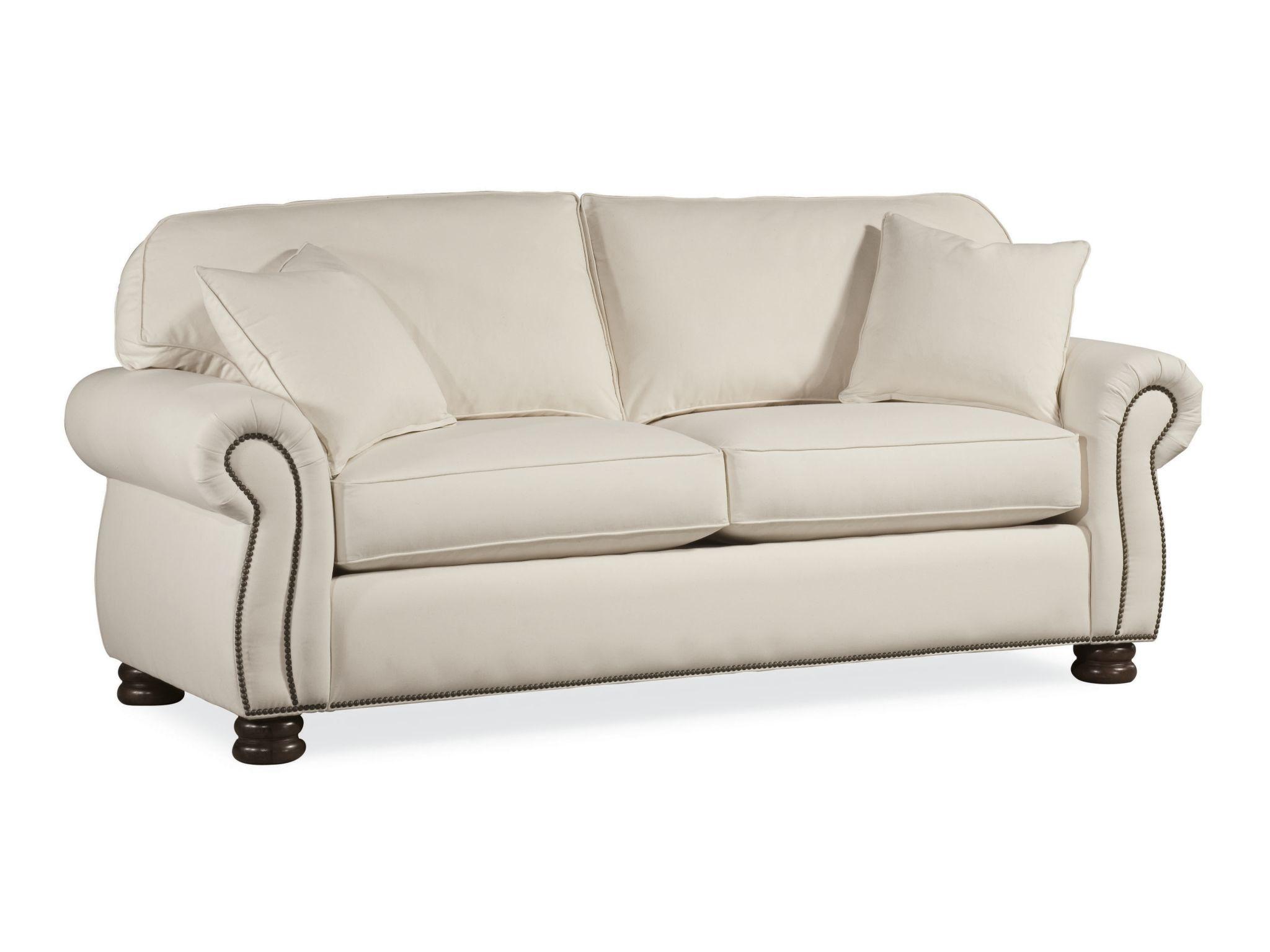 Thomasville Benjamin 2 Seat Sofa 1461 11