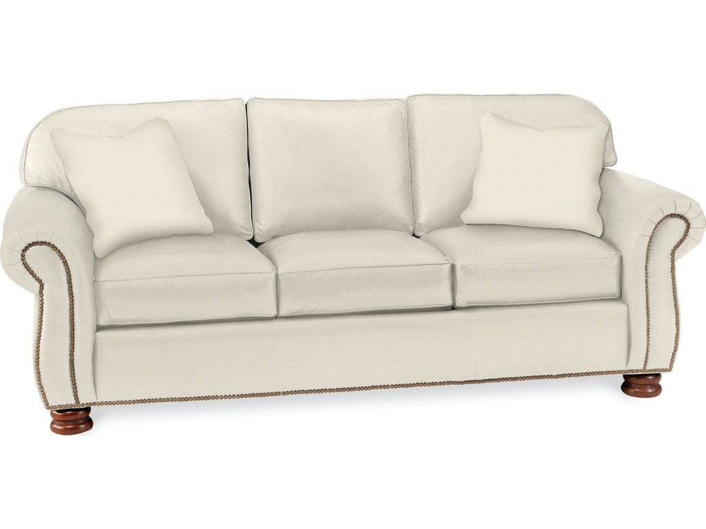 Benjamin 3 seat sofa thv146131 for Thomasville living room furniture sale