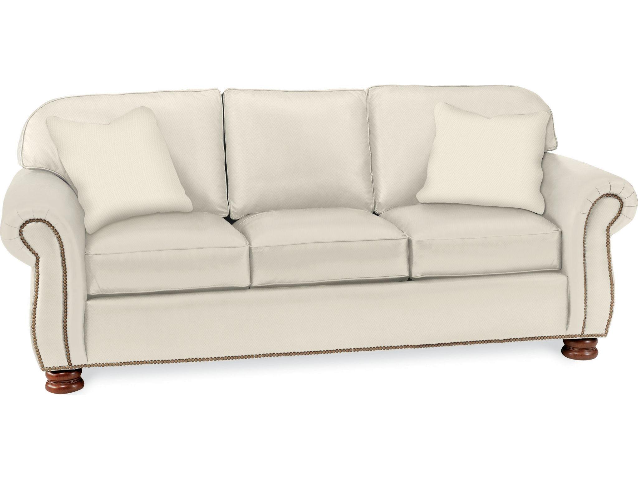 Thomasville Benjamin 3 Seat Sofa THV146131 From Walter E. Smithe Furniture  + Design