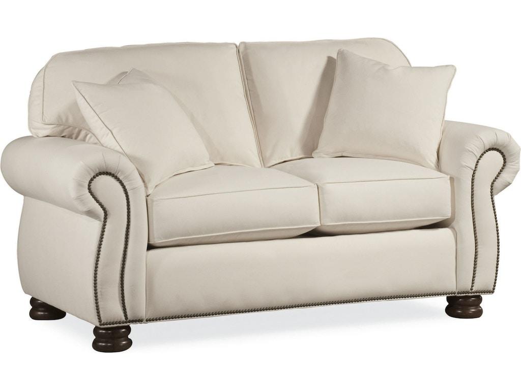 Benjamin loveseat thv146134 for Thomasville living room furniture sale