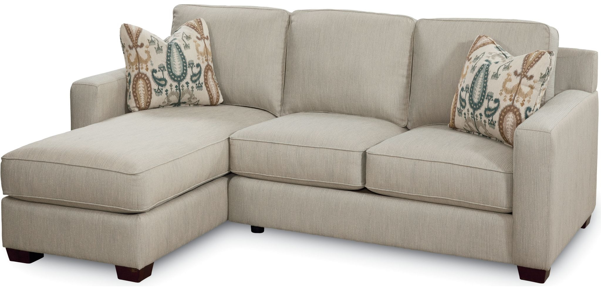 Thomasville Living Room Metro Sectional 1465 SECT Kalin