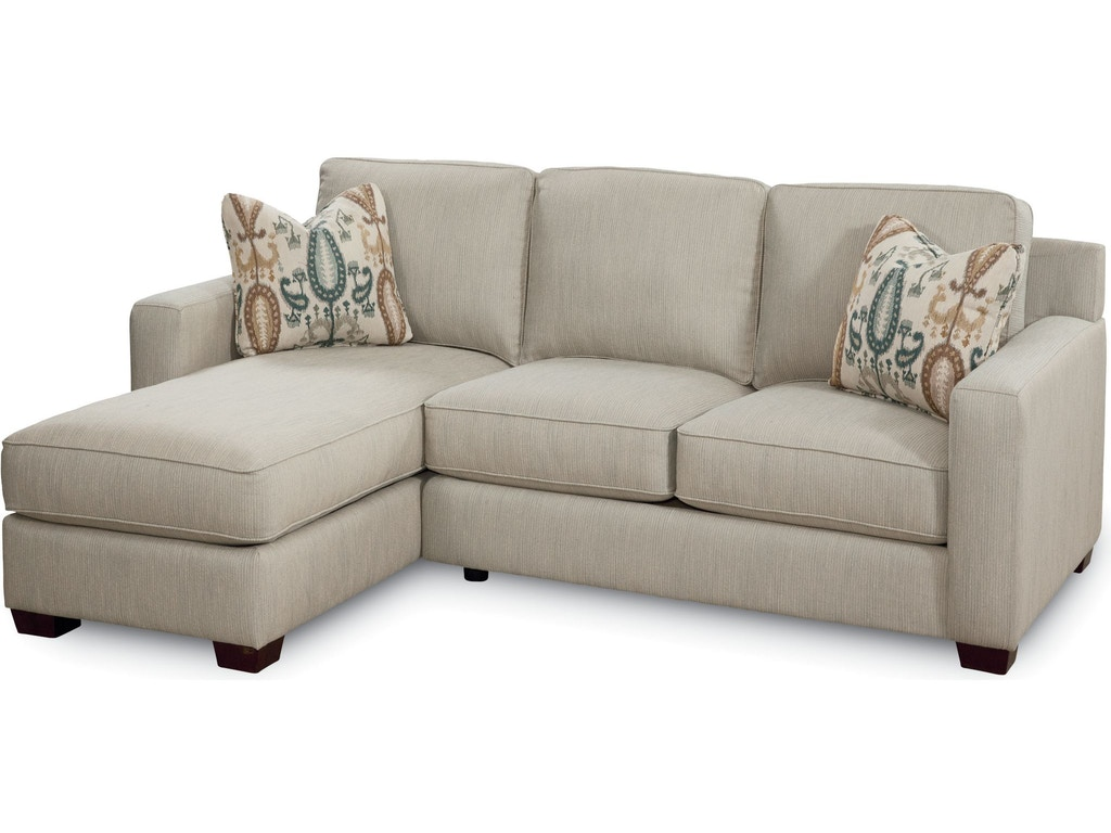 Thomasville Living Room Metro Sectional
