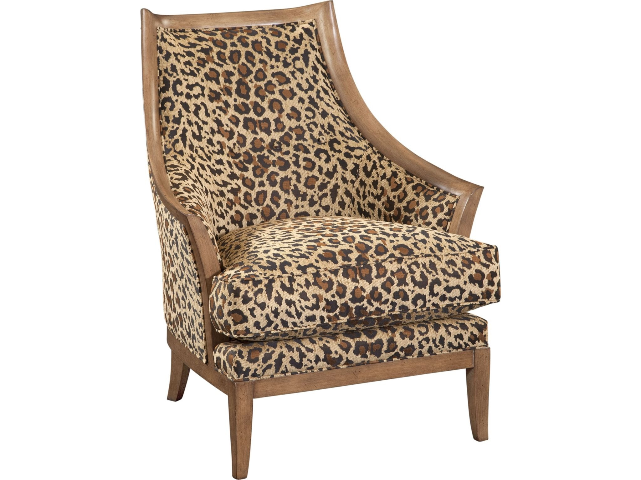 Thomasville Madrid Chair 1580 15