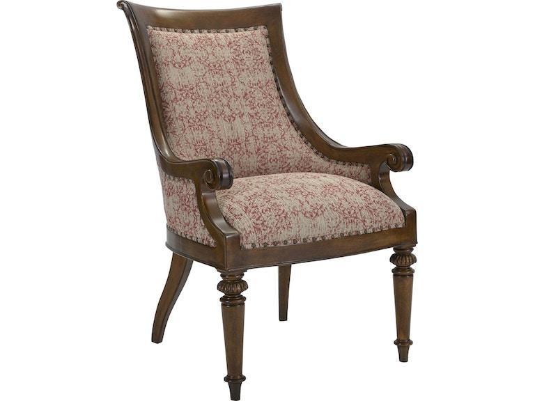 Thomasville Hemingway Arm Chair 1650 882