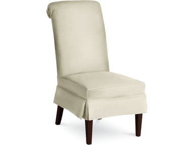 Thomasville Jaydn Dining Chair with Skirt 1653 15
