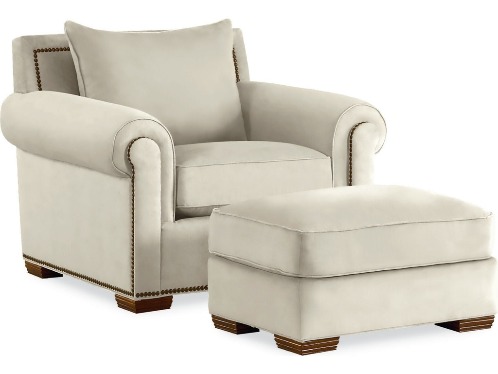 Thomasville Living Room Fremont Chair 1658 15 Gladhill Furniture Middletown Md