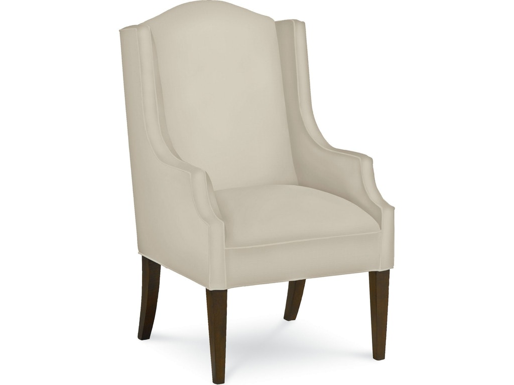 Thomasville Dining Room Vernon Dining Chair 1660 15