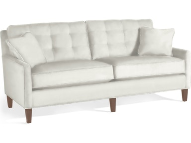 Thomasville Highlife Biscuit Back Sofa 1670 12