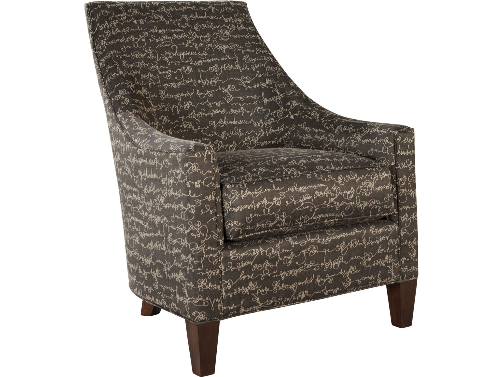 Thomasville Adriana Chair 1752 15