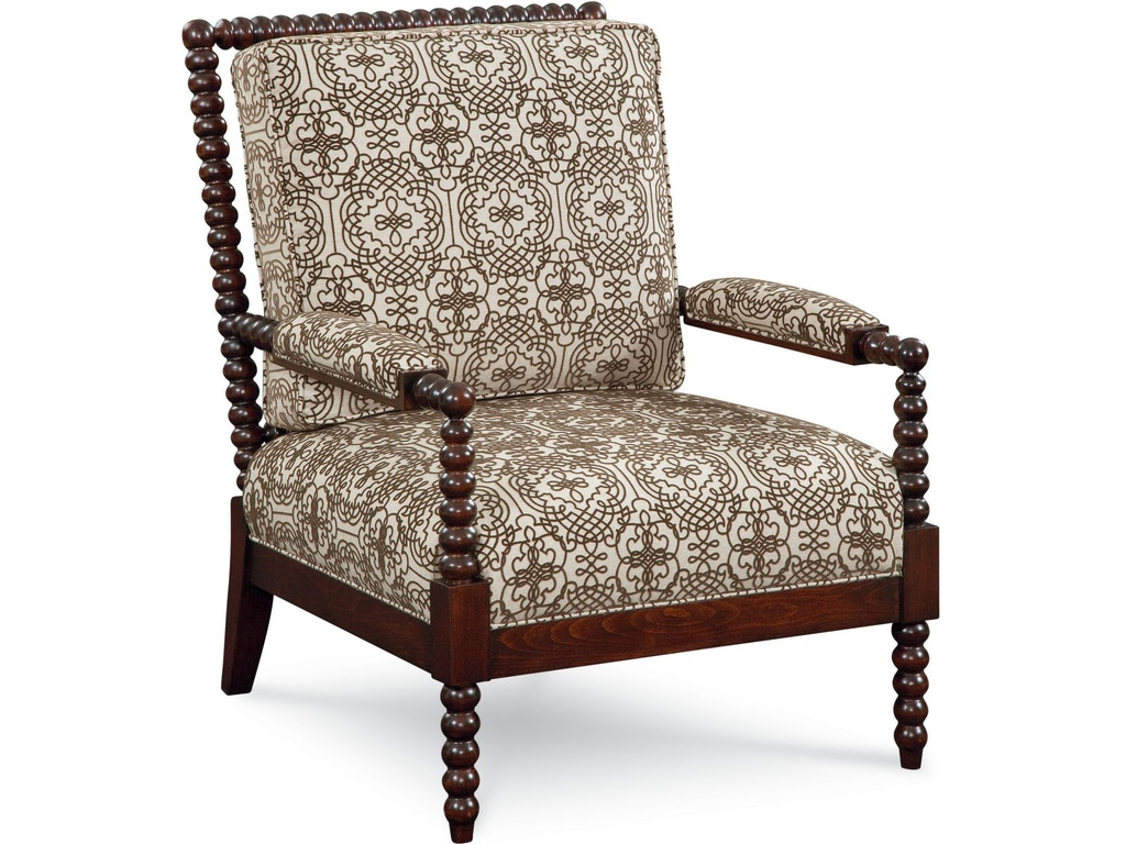 Thomasville living room behnaz chair 1758 15 whitley Living room furniture raleigh nc