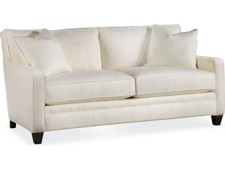 Thomasville Mercer Small 2 Seat Sofa 1803 13 From Walter E Smithe Furniture Design