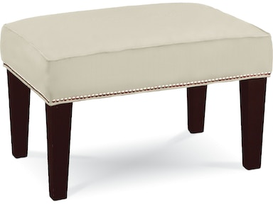 Thomasville Cambria Tapered Leg Bench 1876 18