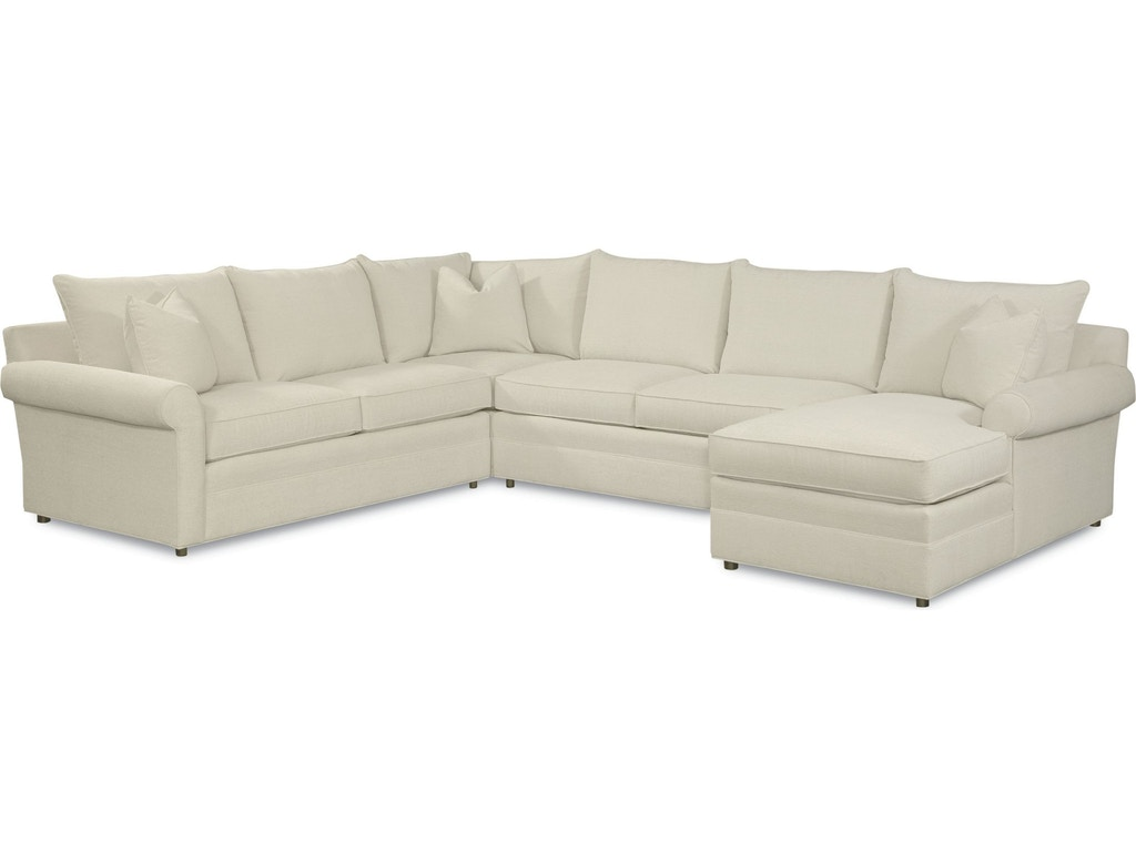 Thomasville Living Room Concord Sectional 1903 SECT