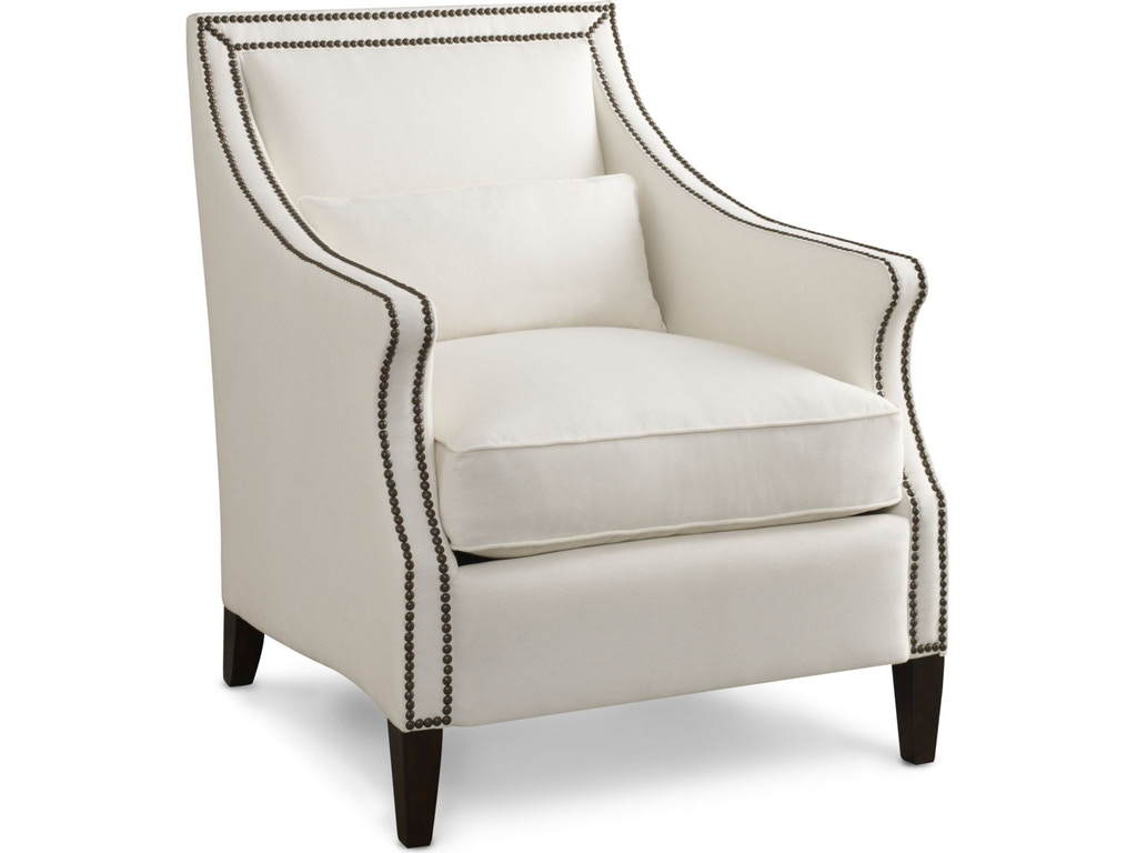 Thomasville Living Room Milo Chair 2316 15 Hickory Furniture Mart Hickory Nc