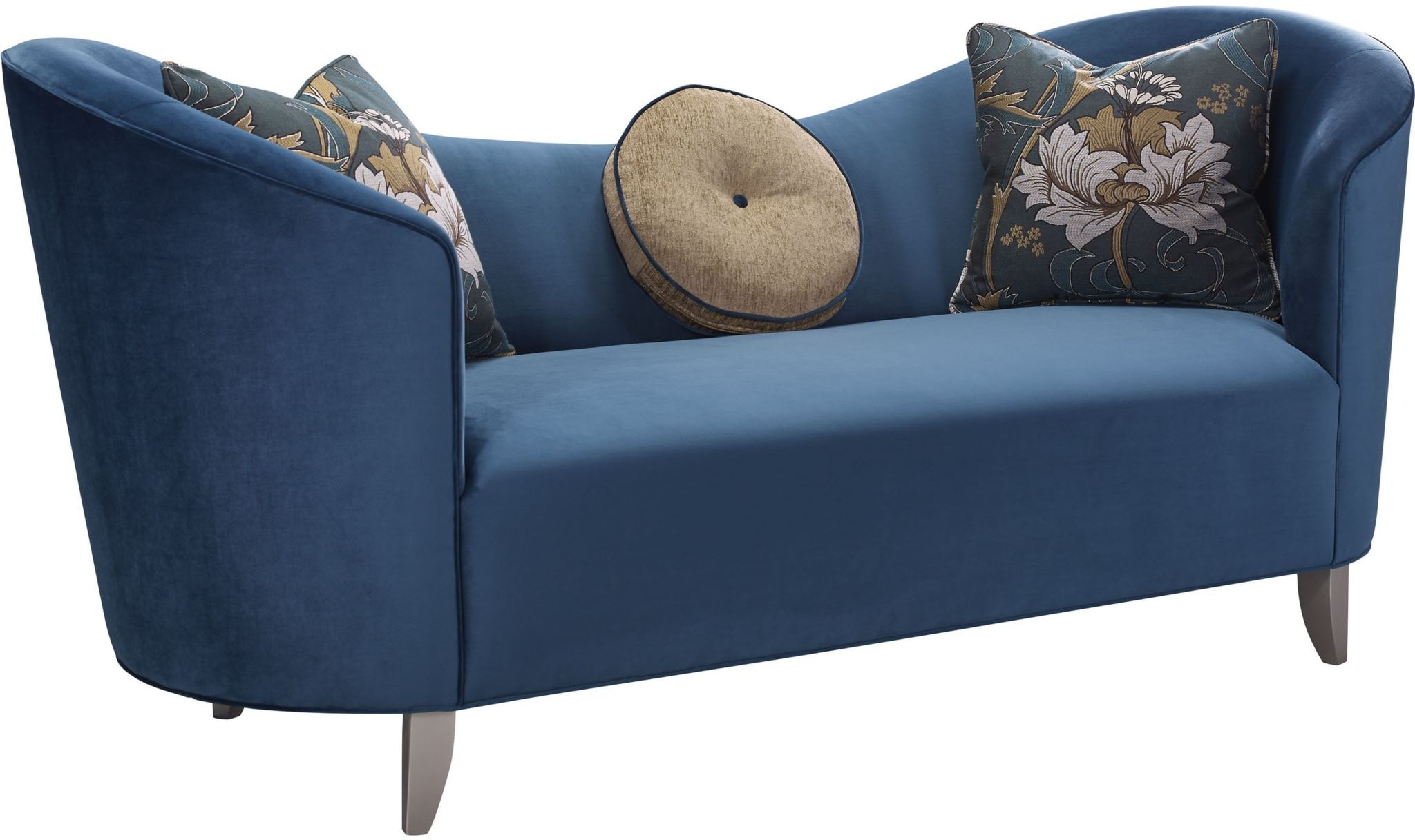 Thomasville Living Room Josephine Sofa 2564 12 Whitley Furniture