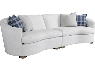 Thomasville Isla Sectional 2608 SECT