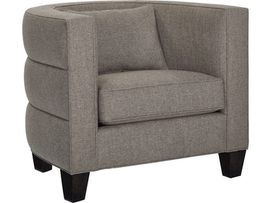 Thomasville Riley Barrell Chair 2623 15