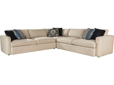 Thomasville Ladera Sectional 2650 SECT