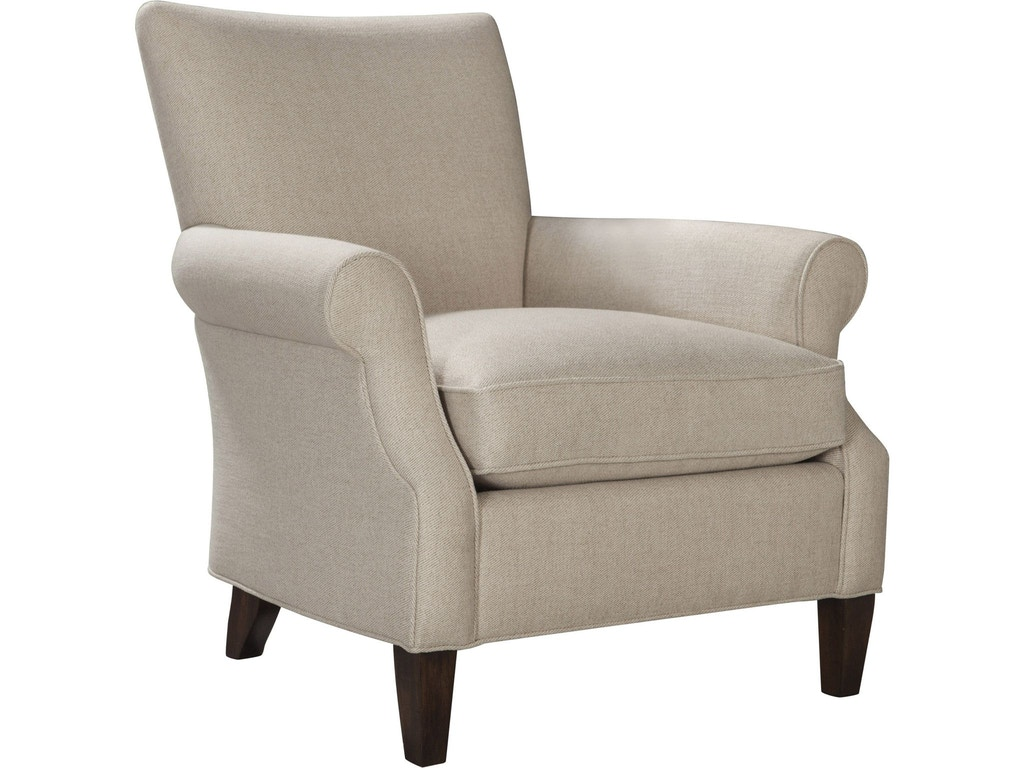 Thomasville Living Room Westwood Chair 2651 15 Gibson Furniture Andrews Nc