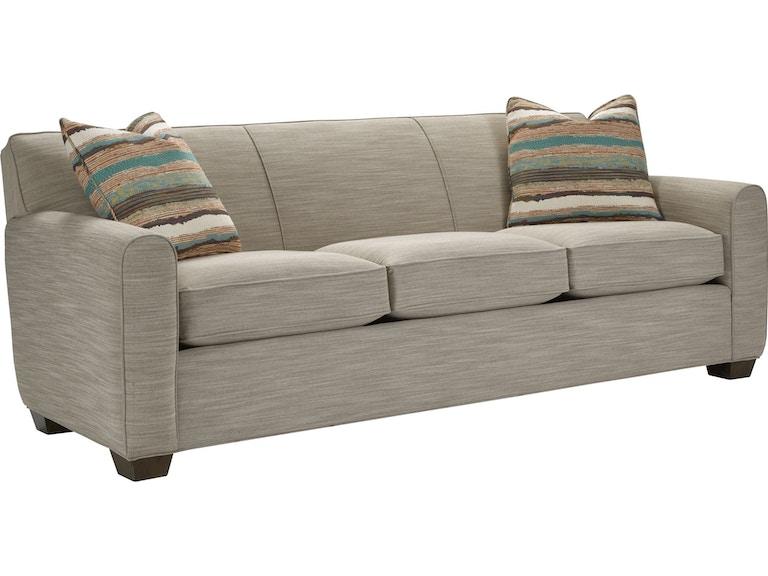 Thomasville Furniture Spender Sofa 2701 11