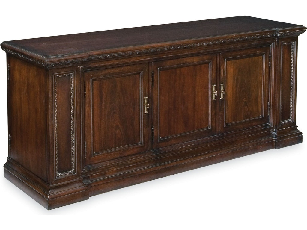 Thomasville Home Entertainment Media Console 45341 930 Whitley Furniture Galleries Raleigh Nc