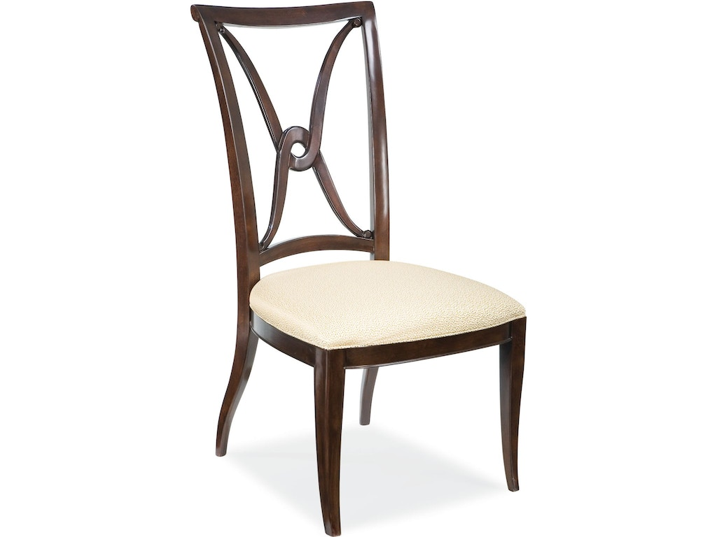 Thomasville Dining Room Side Chair 45521 831 Gibson