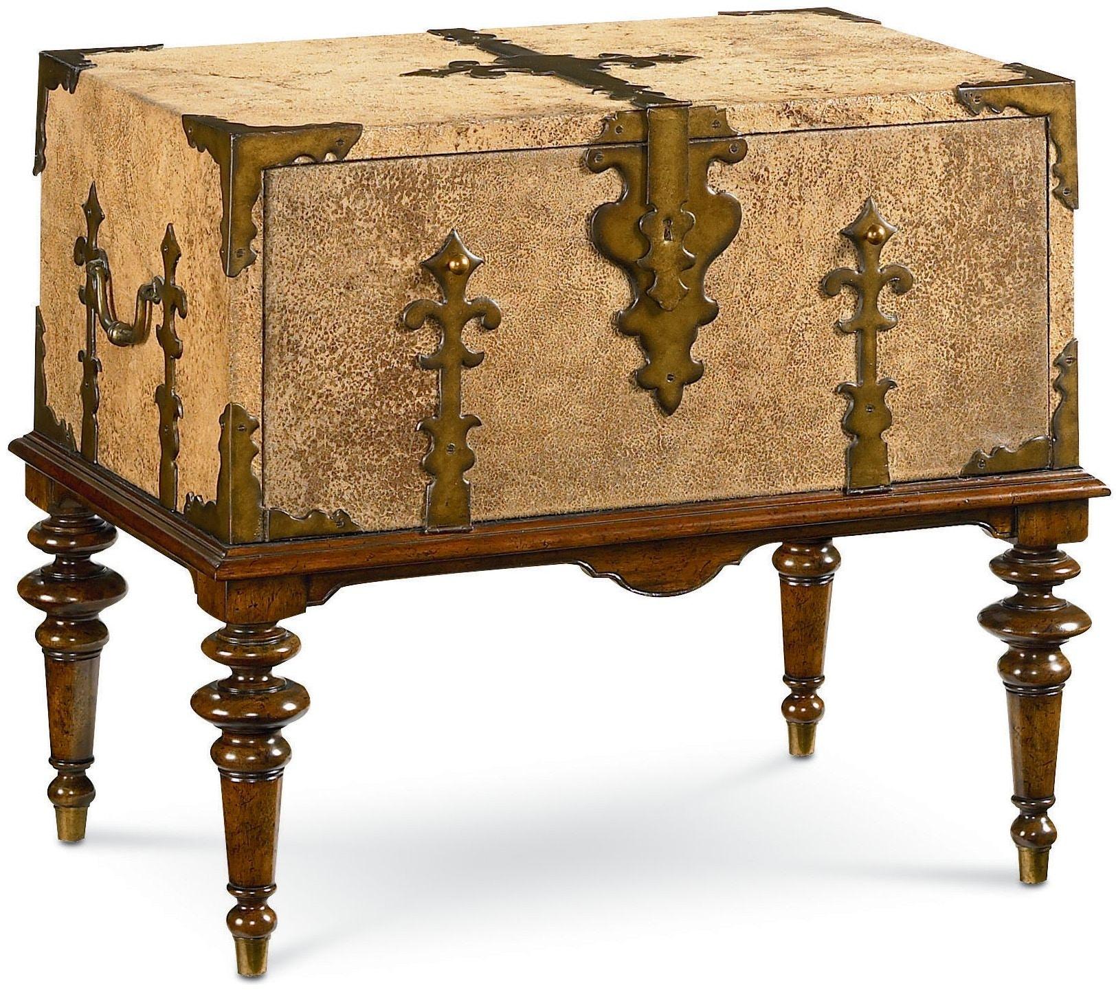 Thomasville Accessories Traveler S Box On Stand 46291 215