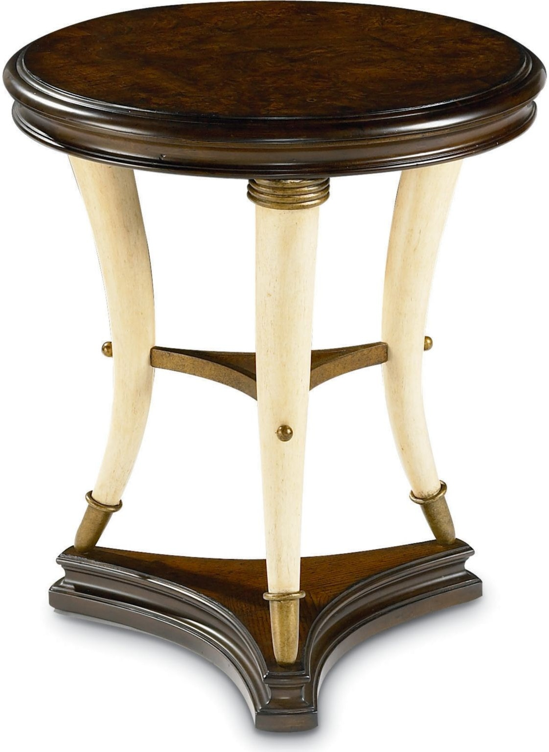 Thomasville Living Room Hunt Club Accent Table 46291 455