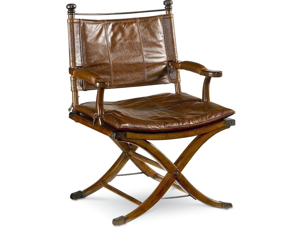 Thomasville Home Office Safari Desk Chair 46291 908 West