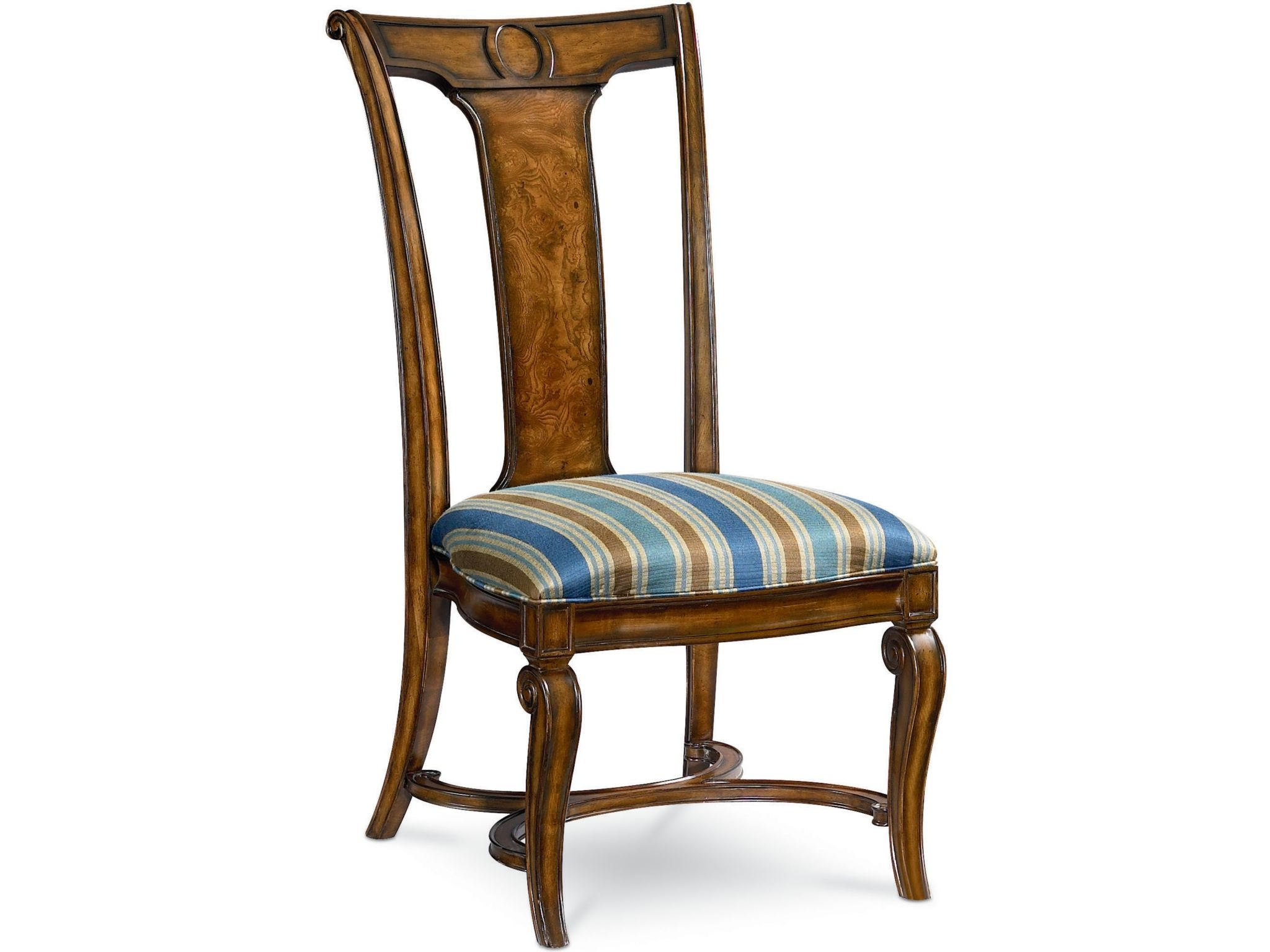 thomasville dining room side chair 46721 831 burke thomasville dining room arm chair 82621 822 klingman s