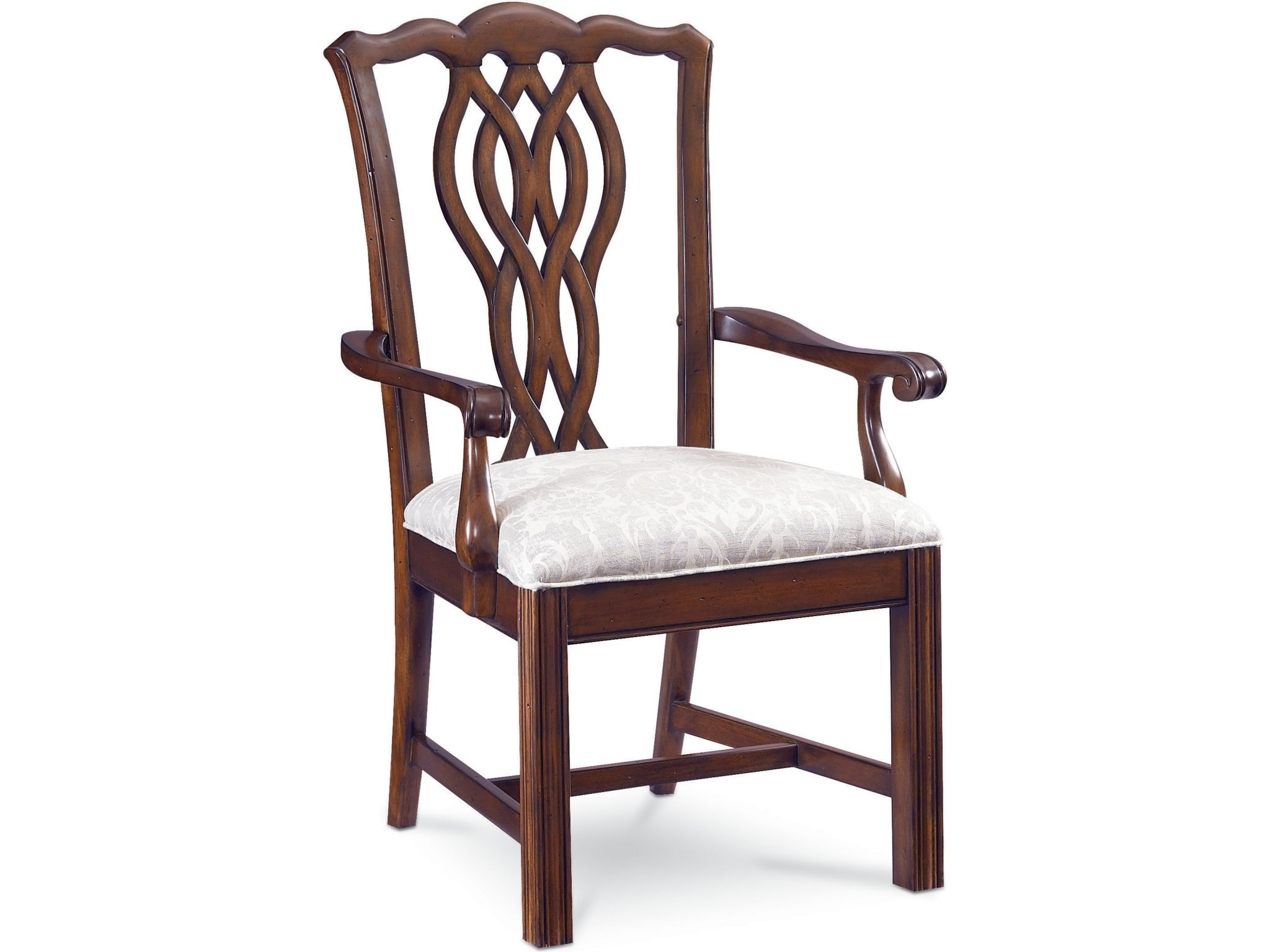 Thomasville Arm Chair 46821 822