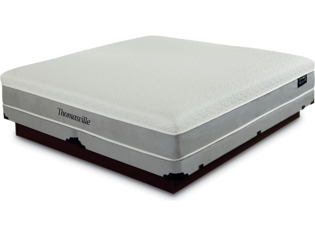Thomasville Mattresses Twin Xl Mattress Set Intuition 4