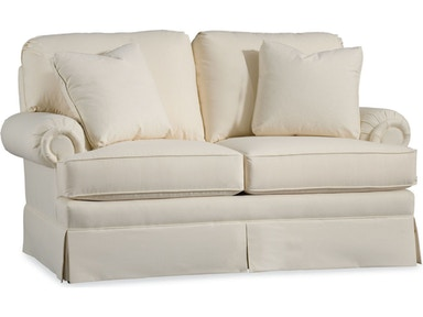Thomasville Rushmore Loveseat 6007 164