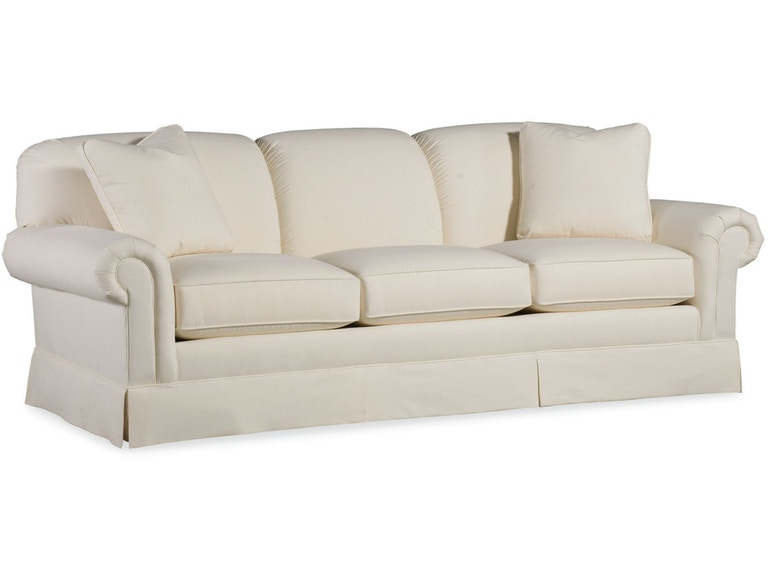 Thomasville Lancaster Sofa Thv6026184 From Walter E Smithe Furniture Design