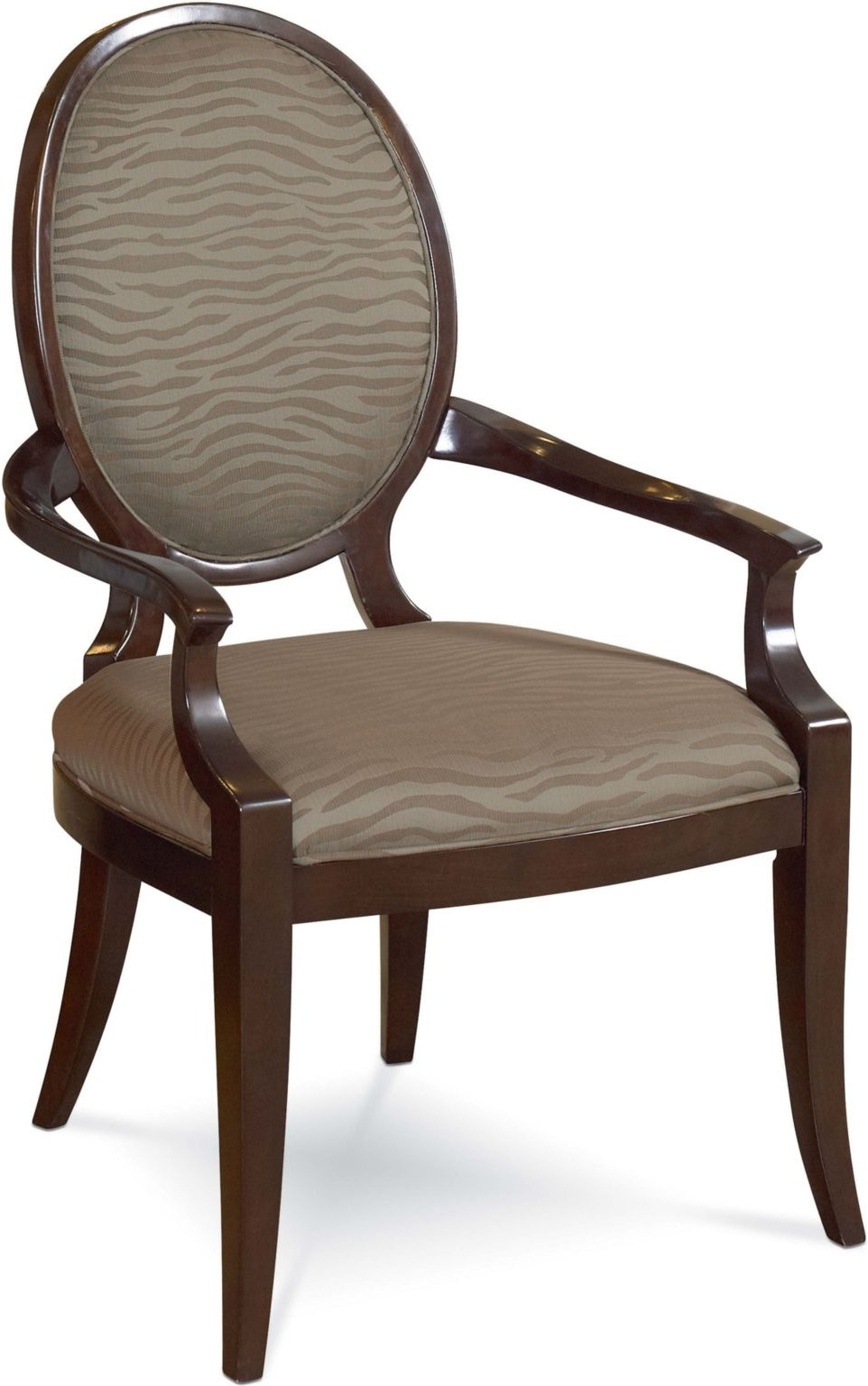 Thomasville Dining Room Upholstered Arm Chair 82221 882  : 82221 882 from www.hickoryfurniture.com size 1024 x 768 jpeg 29kB